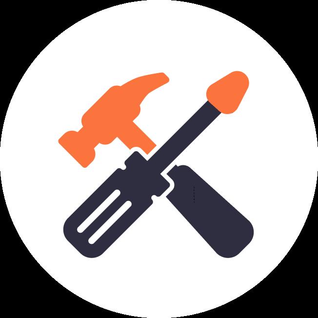 logo outillagemalin.fr