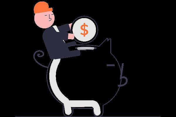 économie du temps et de l'argent